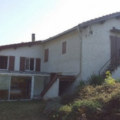 vente Maison / Villa 6 pièces Bonson