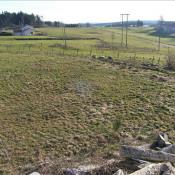 Vente terrain Montregard