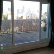 Puteaux, Appartement 2 pièces, 40,67 m2