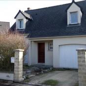 vente Maison / Villa 5 pièces Chambray les Tours