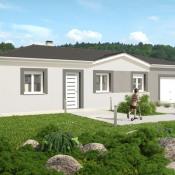 Maison 4 pièces + Terrain L'Isle-d'Abeau