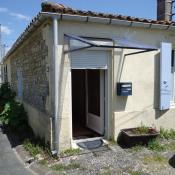 vente Maison / Villa 2 pièces Rochefort