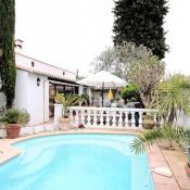 vente Maison / Villa 3 pièces Biot