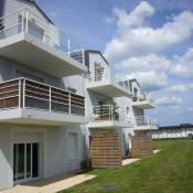 Isigny sur Mer, Appartement 2 pièces, 42 m2