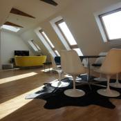 Paris 3ème, Appartement 5 pièces, 100 m2