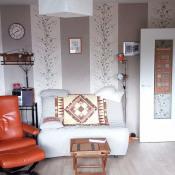 Hérouville Saint Clair, Appartement 3 pièces, 61,93 m2