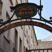 Paris 3ème, Studio, 19 m2