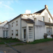 vente Maison / Villa 9 pièces Les Ormes