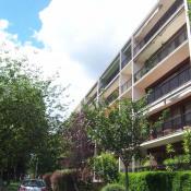 Châtenay Malabry, Appartement 2 pièces, 53,39 m2