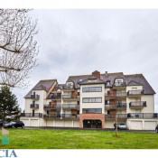Cabourg, Appartement 2 pièces, 32 m2