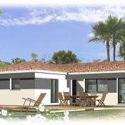vente Maison / Villa 6 pièces Saint-Marc-Jaumegarde