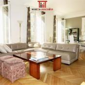Paris 17ème, Appartement 5 pièces, 160 m2