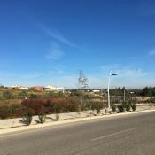Terrain 504 m² Rochefort-du-Gard (30650)