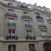 Paris 8ème, Appartement 5 pièces, 144 m2