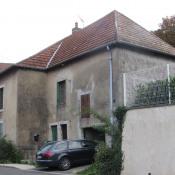 vente Maison / Villa 5 pièces Chaleze