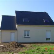 Maison 6 pièces + Terrain Bain-de-Bretagne