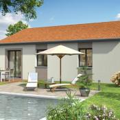 Maison 4 pièces + Terrain Montalieu Vercieu (38390)