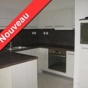 Embrun, Appartement 3 Vertrekken, 63 m2
