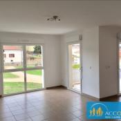 Chaponnay, Appartement 4 pièces, 80,47 m2