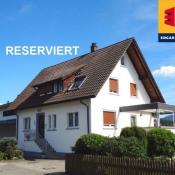 Oberkirch, Casa 9 assoalhadas,