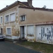 vente Maison / Villa 4 pièces Beauronne
