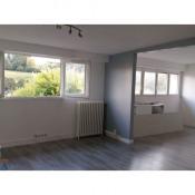 Lisieux, Appartement 4 pièces, 71,1 m2