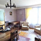 La Rochelle, Appartement 3 pièces, 56,7 m2