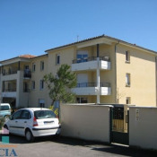 location Appartement 2 pièces Foix