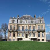 Amiens, Château 30 pièces, 1300 m2