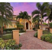 Sarasota, Residence 10 rooms, 544 m2