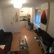 Reims, Duplex 2 pièces, 40 m2