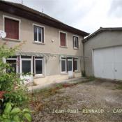 vente Maison / Villa 6 pièces Dolomieu