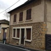 Collonges au Mont d'Or, Maison de village 3 pièces, 60 m2