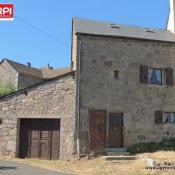vente Maison / Villa 4 pièces Rieutort de Randon