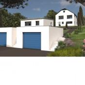 Maison 5 pièces + Terrain Morlaàs