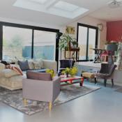 La Garenne Colombes, Maison / Villa 9 pièces, 263 m2