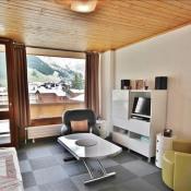 Vente appartement Val D Isere