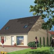 Maison 4 pièces + Terrain Picquigny