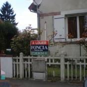 location Maison / Villa 3 pièces Pontoise