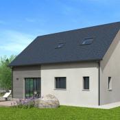 Terrain 621 m² Soulaire et Bourg (49460)