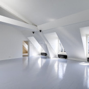 Paris 9ème, Appartement 5 pièces, 147 m2