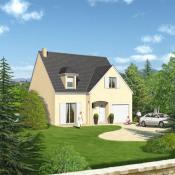 Terrain 853 m² Villers les Pots (21130)