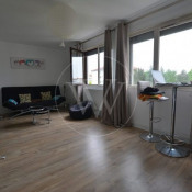Besançon, Studio, 28 m2