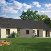 Maison 4 pièces + Terrain Vinay