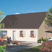 Maison 5 pièces + Terrain Baux-Sainte-Croix (les)