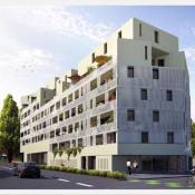 Vente neuf programme Rennes