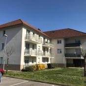 Belley, Appartement 3 pièces, 52,55 m2