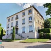 vente Appartement 3 pièces Saint Germain Au Mont d'Or