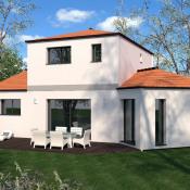 Maison 6 pièces + Terrain Beauvoir-sur-Mer