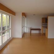 Bois d'Arcy, Apartamento 3 habitaciones, 77 m2